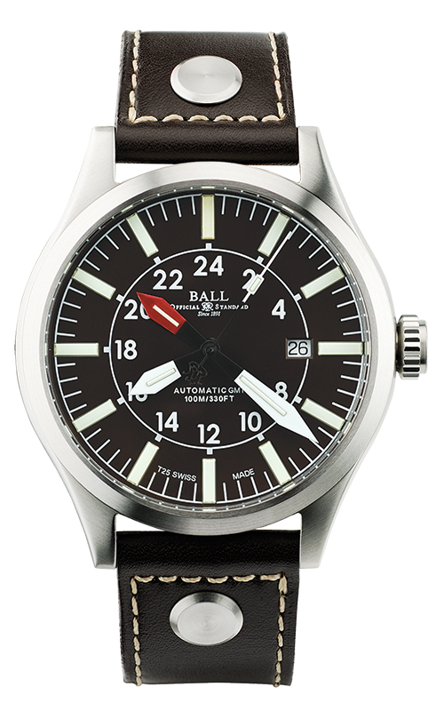 Ball Aviator GM1086C-LJ-BR