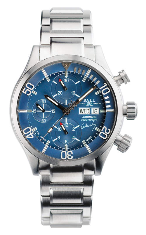Ball Diver FreeFall Dc1028c-s2j-be