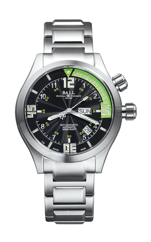 Ball Diver Dm1020a-saj-bkgr