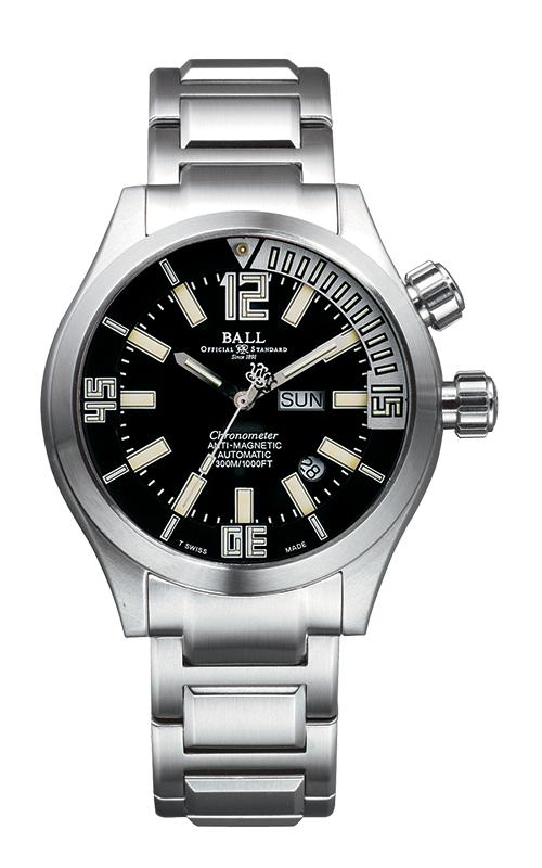 Ball Diver Dm1022a-sc1a-bksl