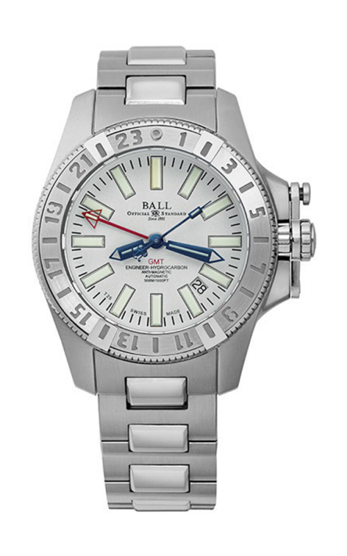 Ball GMT DG1016A-S1J-WH
