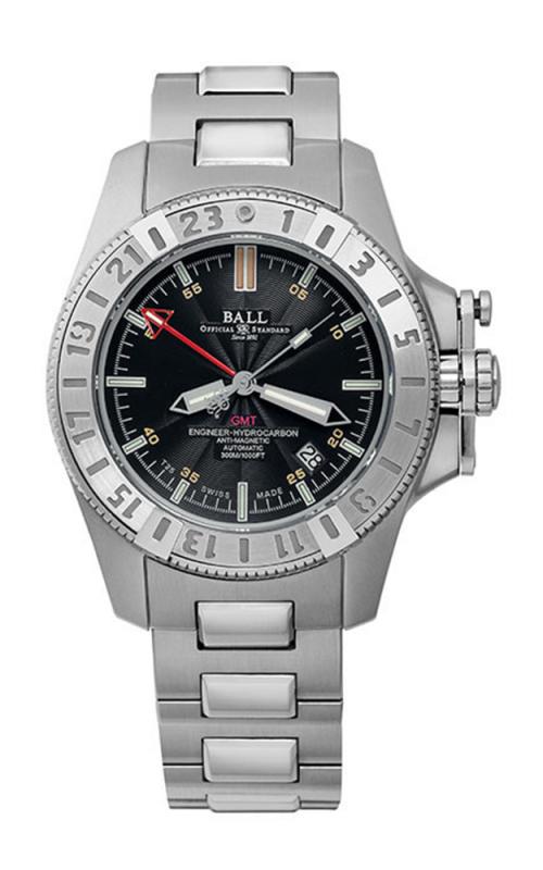Ball GMT DG1016A-SJ-BK