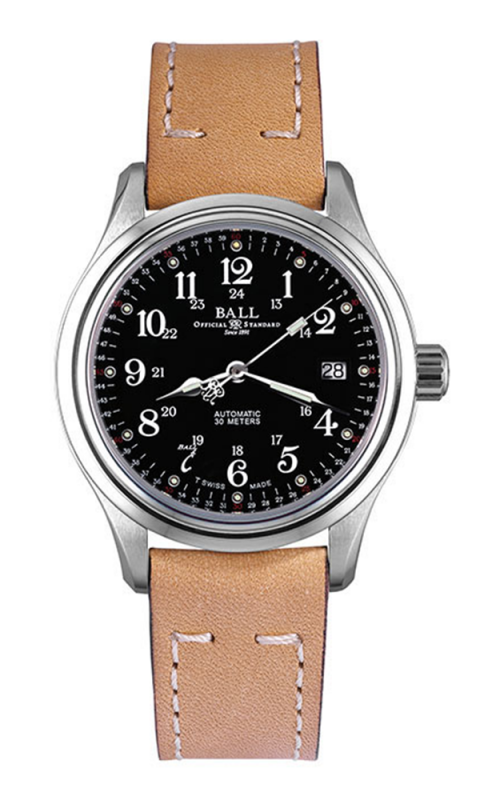 Ball 60 Seconds Nm1038d-l1-bk