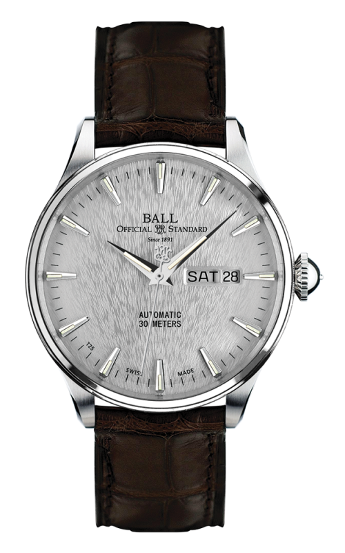 Ball Trainmaster Eternity Nm2080d-lj