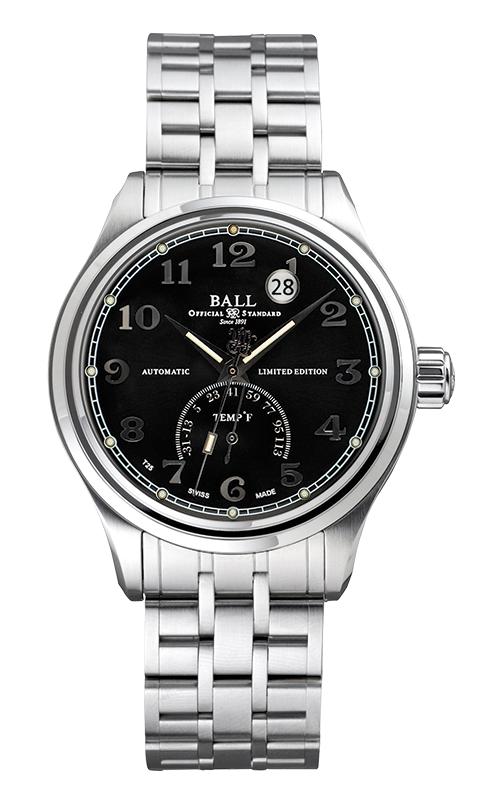 Ball Fahrenheit NT1050D-SJ-BKF