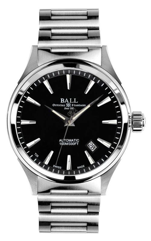 Ball Victory NM2098C-S3J-BK