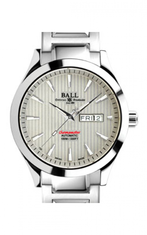 Ball Red Label Chronometer NM2028C-SCJ-SL
