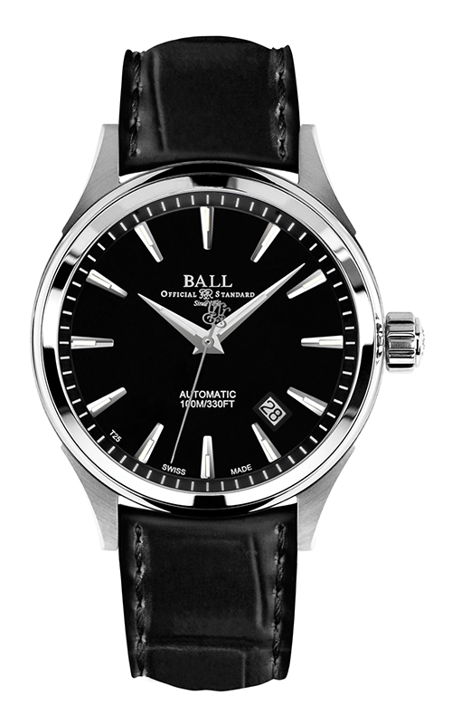 Ball Victory NM2098C-P3J-BK
