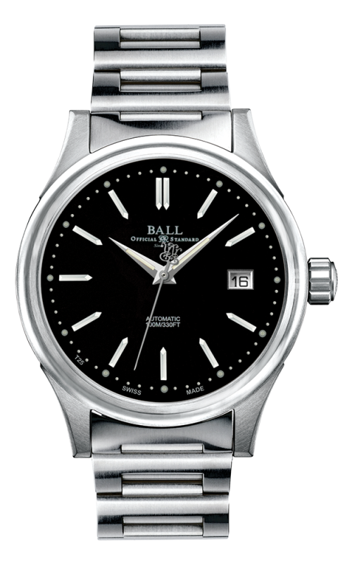 Ball Classic NM2098C-SJ-BK