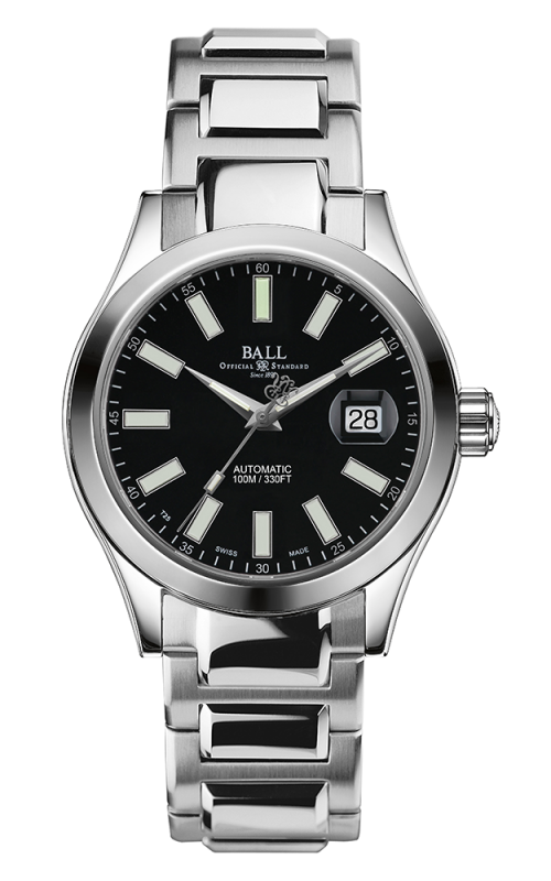 Ball Marvelight NM2026C-S6J-BK