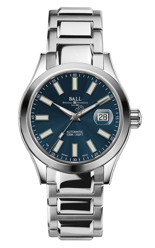 Ball Marvelight NM2026C-S6J-BE