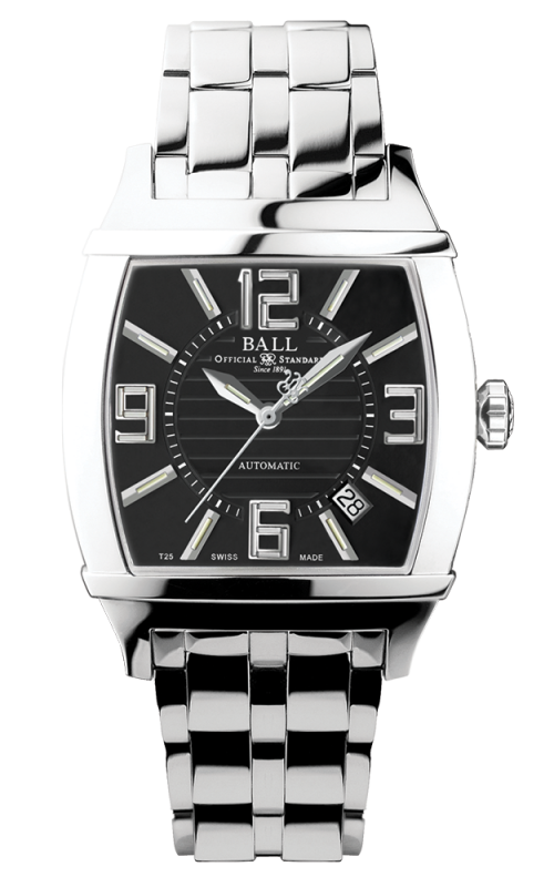 Ball Transcendent NM2068D-SAJ-BK