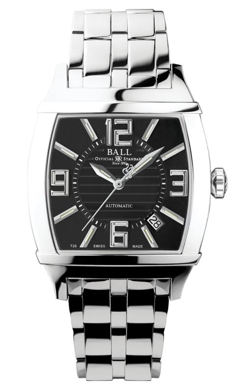 Ball Transcendent NM2068D-SAJ-BK