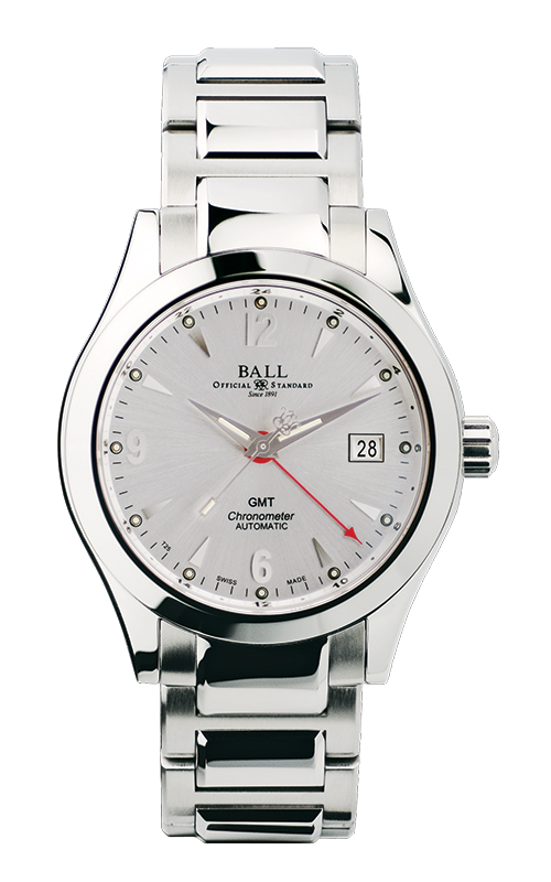 Ball Ohio GM1032C-S2CJ-SL
