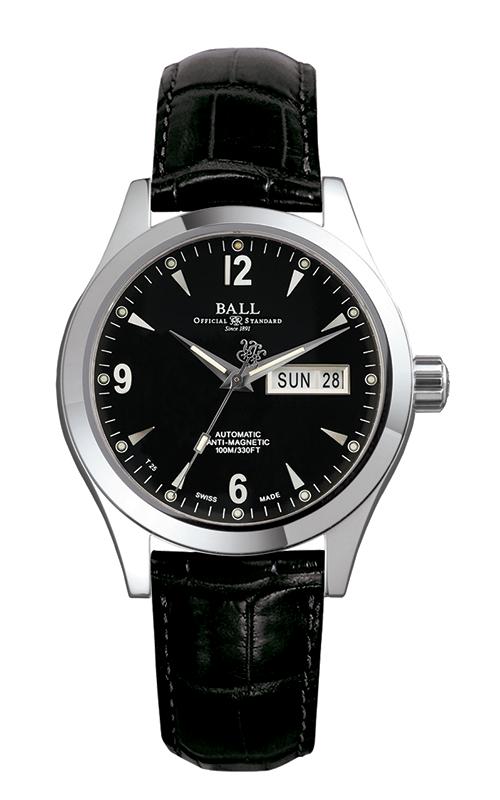 Ball Ohio NM2026C-L5J-BK