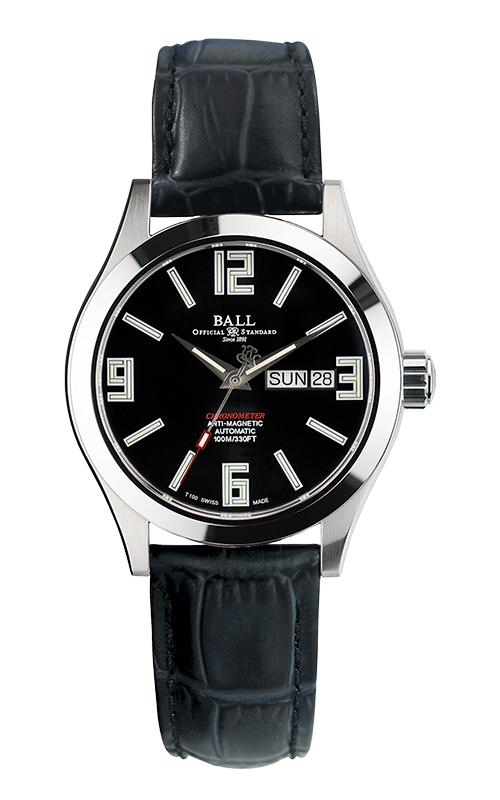 Ball COSC II NM1022-LCAJ-BK