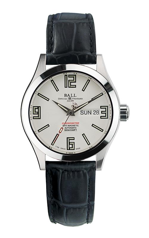 Ball COSC II NM1022-LCAJ-WH