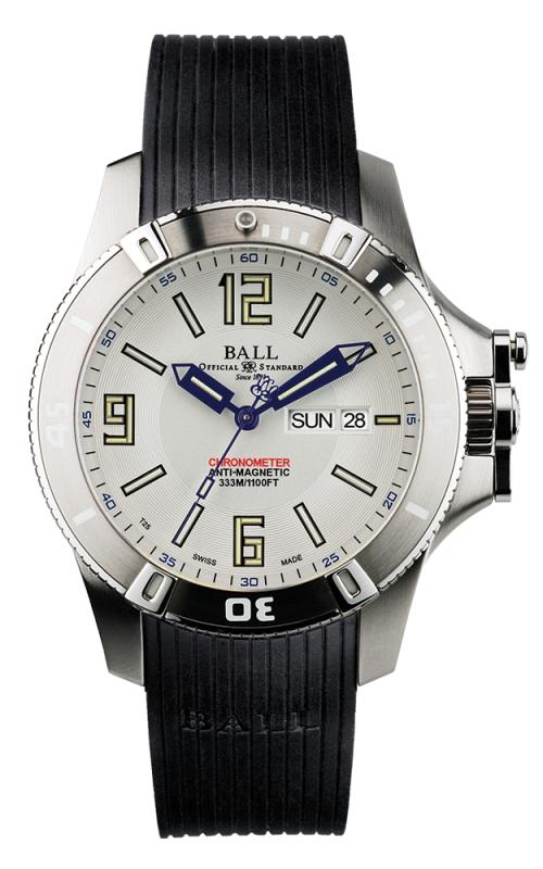 Ball Spacemaster DM2036A-PCAJ-WH