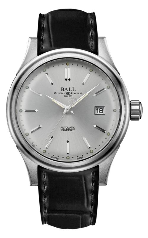 Ball Classic NM2098C-PJ-WH