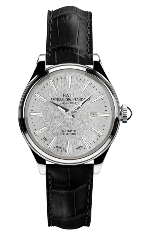 Ball Trainmaster Eternity NL2080D-LJ-SL