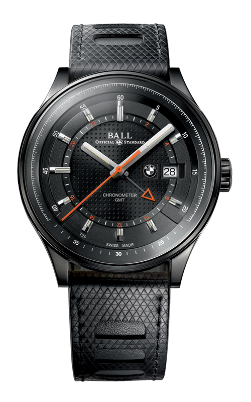 Ball GMT GM3010C-P1CFJ-BK