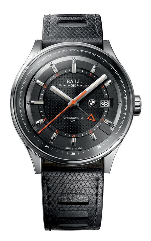 Ball GMT GM3010C-PCFJ-BK