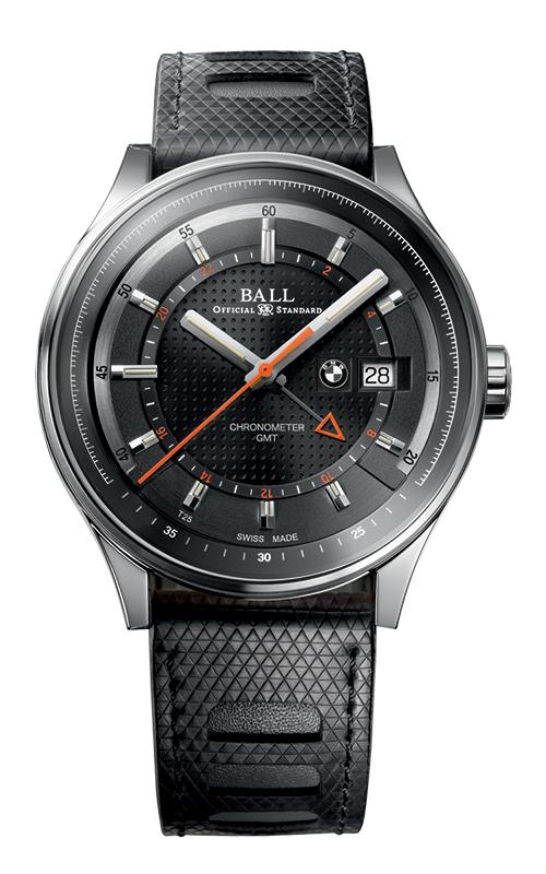 Ball GMT GM3010C-PCFJ-BK
