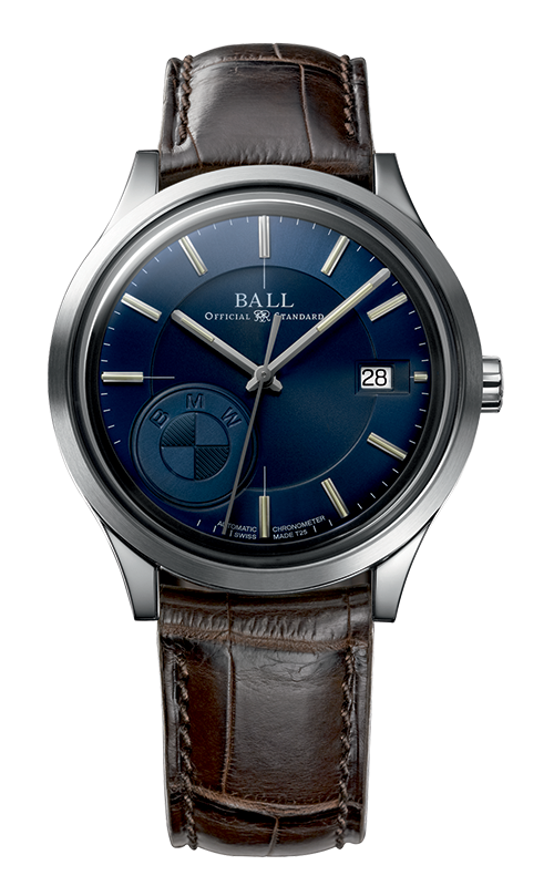 Ball Classic NM3010D-LCFJ-BE brown