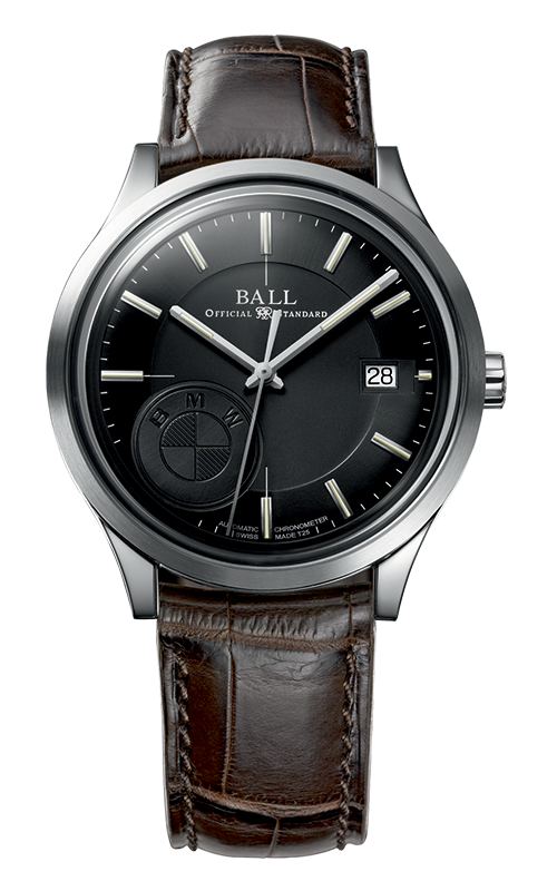 Ball Classic M3010D-LCFJ-BK brown