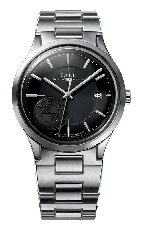 Ball Classic NM3010D-SCJ-BK