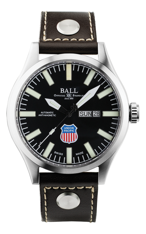 Ball Big Boy NM1080C-L2-BK