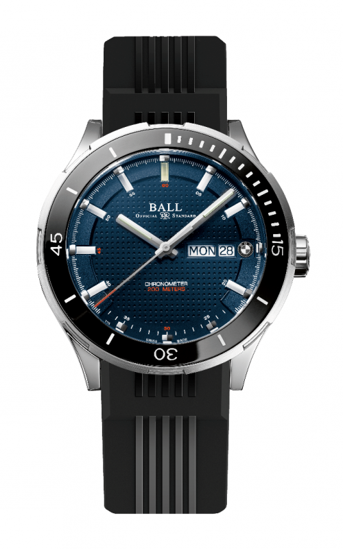Ball TimeTrekker DM3010B-PCJ-BE