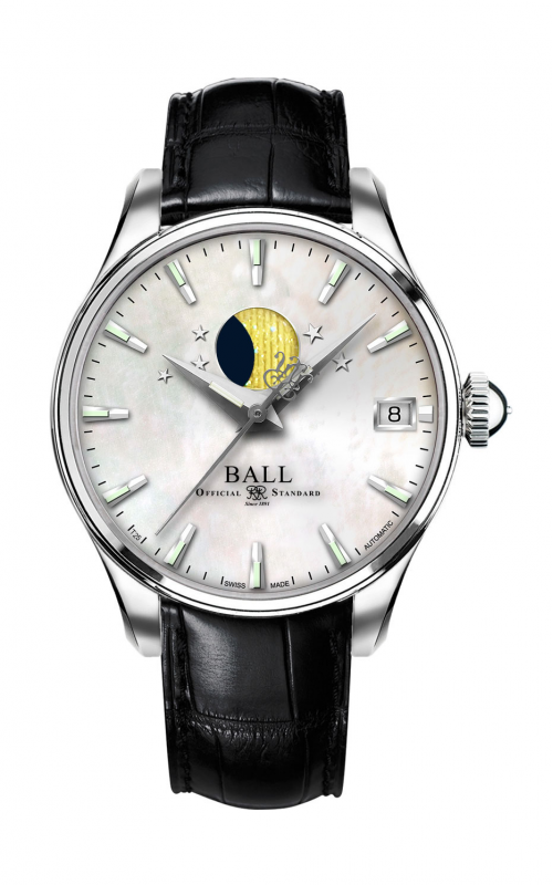 Ball Moonlight Ladies NL3082D-LLJ-WH