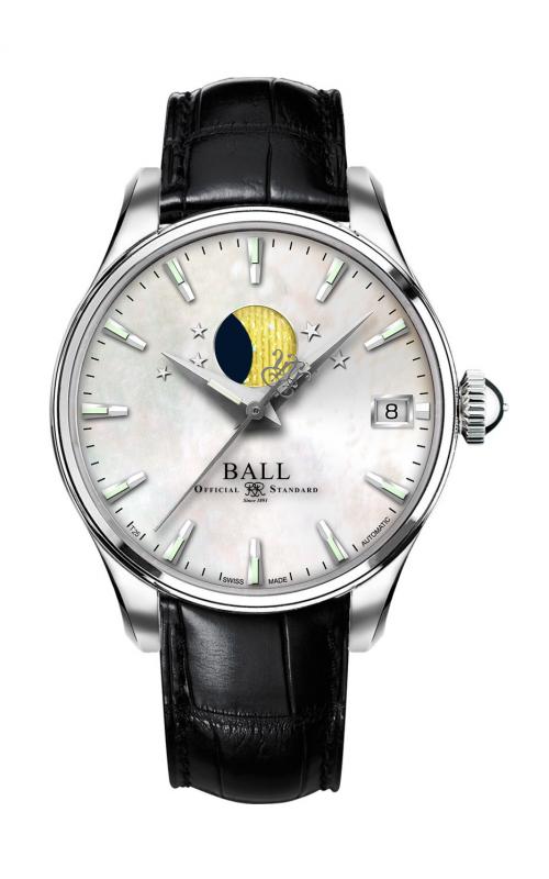 Ball Moonlight Ladies NL3082D-LLJ-WH