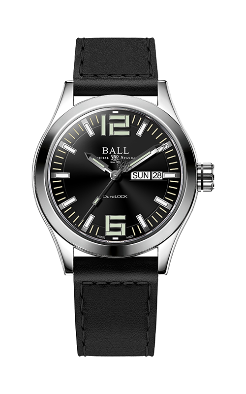 Ball King NM2026C-L12A-BK
