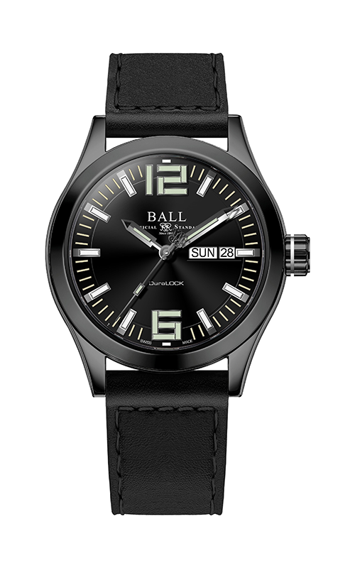 Ball King NM2026C-L13A-BK