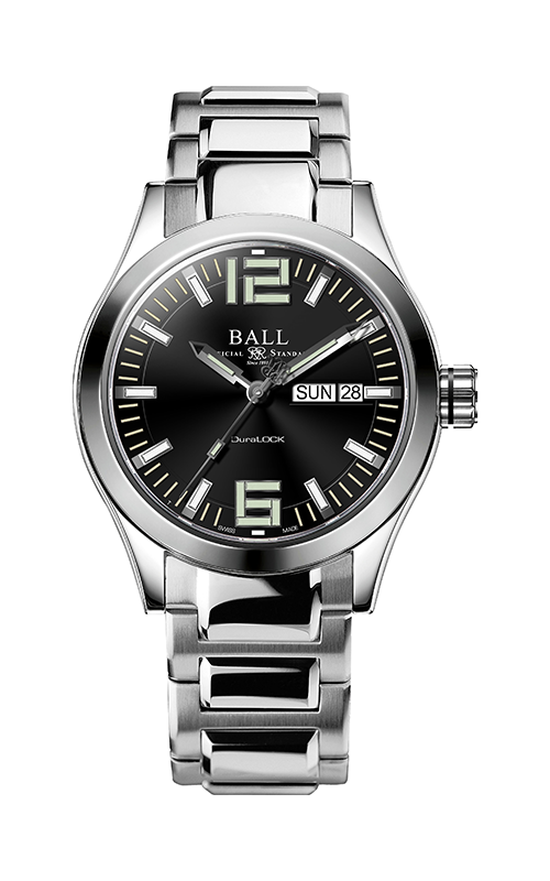 Ball King NM2026C-S12A-BK