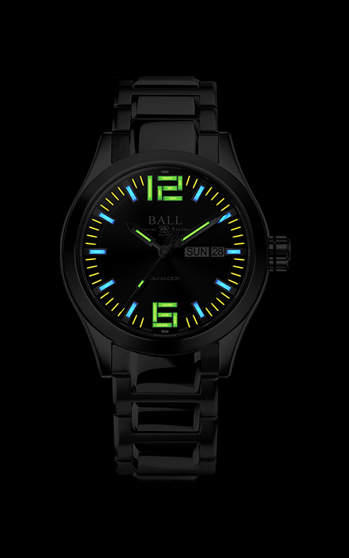 Ball King NM2026C-S12A-BK 2