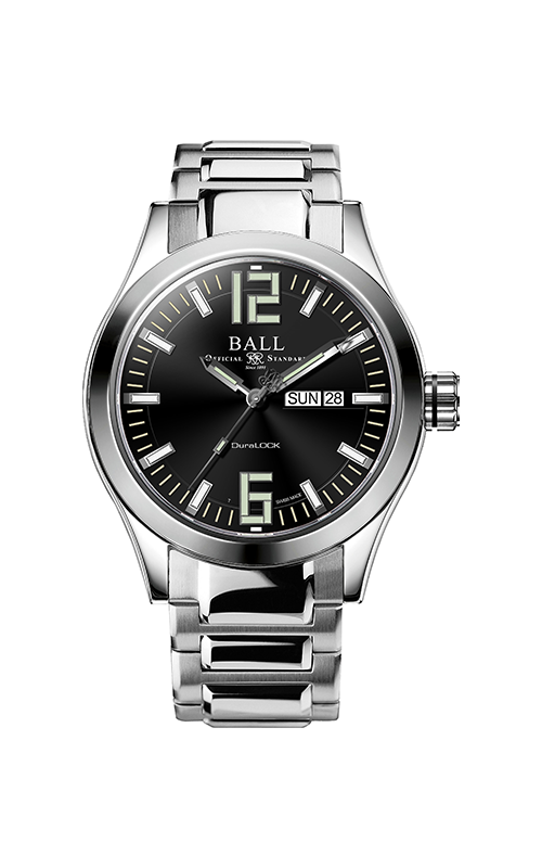 Ball King NM2028C-S12A-BK