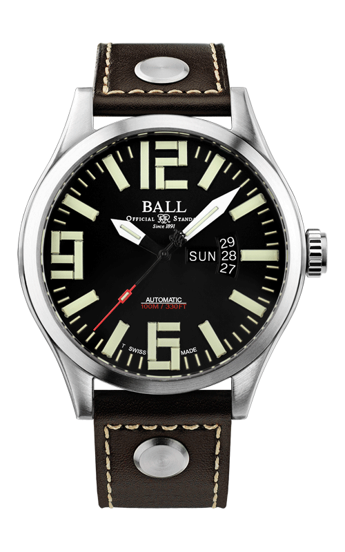 Ball Aviator NM1080C-L14A-BK