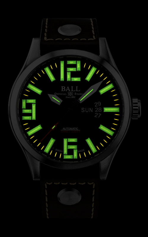 Ball Aviator NM1080C-L14A-BK 2