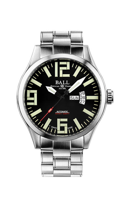 Ball Aviator NM1080C-P14A-BK 1