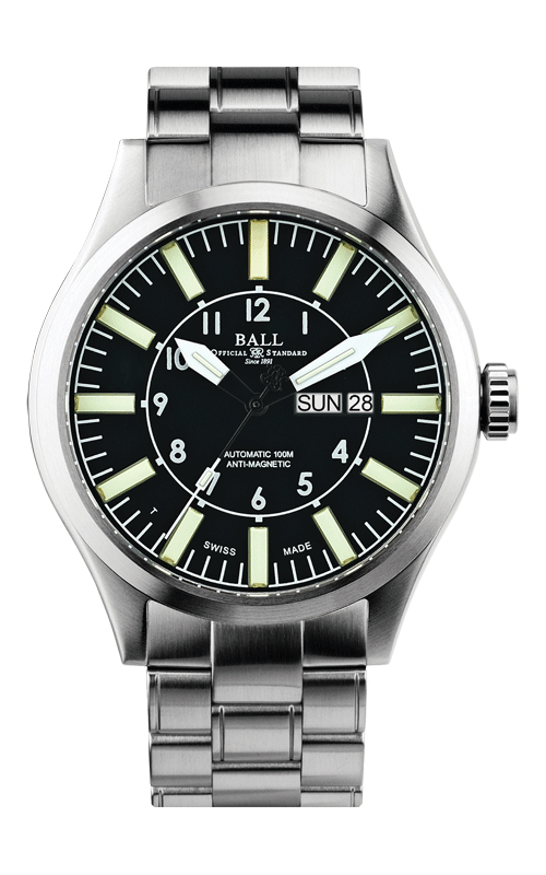 Ball Aviator NM1080C-S13-BK