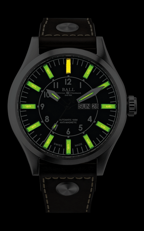 Ball Aviator NM1080C-L13-BK 2
