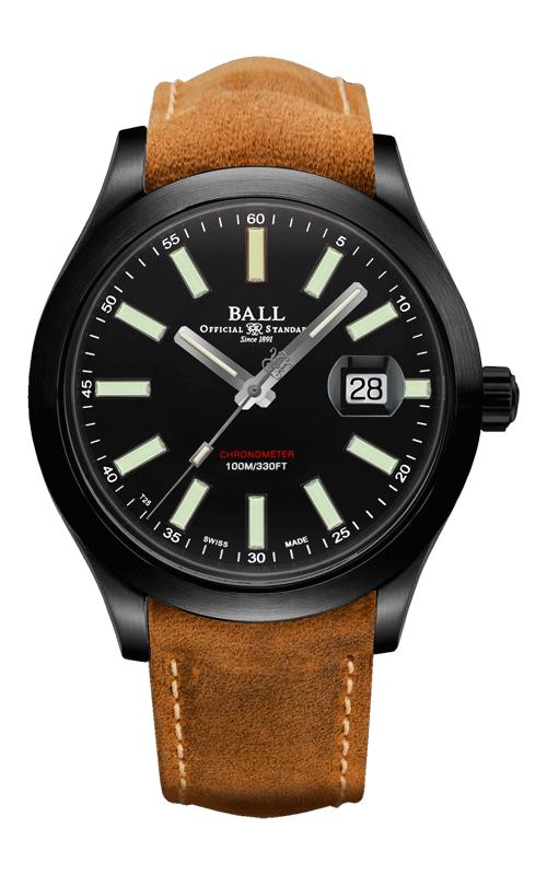 Ball Green Berets NM2028C-L4CJ-BK