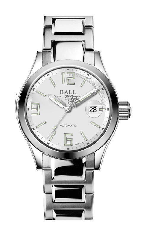 Ball Legend (31mm) NL1026C-S4A-SLGR