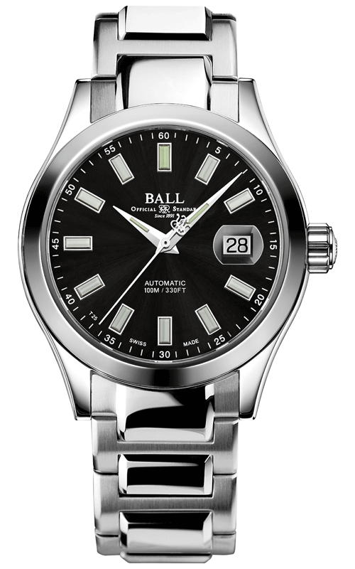 Ball Marvelight NM2026C-S23J-BK