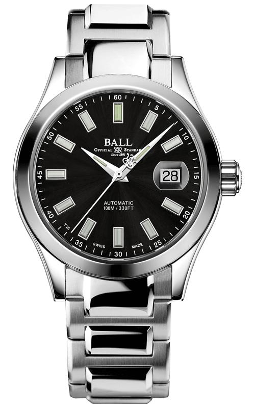 Ball Marvelight NM2026C-S23J-BK