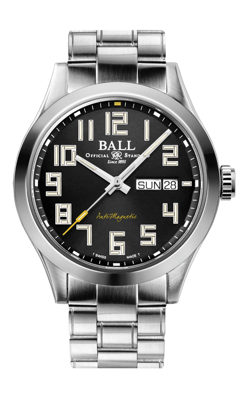 Ball StarLIGHT NM2182C-S12-BK1