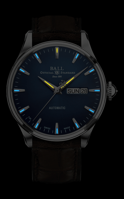 Ball Eternity NM2080D-LL1J-BE 2